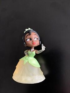 Disney Princess Comics Mini Series 4 - Tiana - Auction 4
