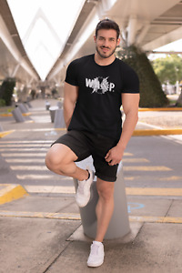 New T-Shirt WASP Rock Band Legend Logo Unisex T Shirt WASP Tee Size S-3XL