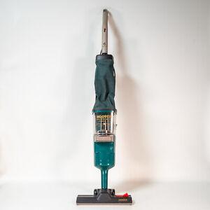 Vintage Hoover Quick Quik-Broom Supreme Vacuum Cleaner 3 Speed S2155 Nice Shape!