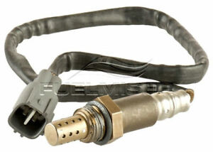 Fuelmiser Oxygen Lambda Sensor COS895 fits Toyota Rav 4 2.0 VVTi 4x4 (XA20), ...