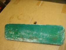 Vintage Willys Jeep Pick Up Station Wagon Vent Crowl Cover Part Lot 1 Ar