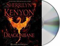 Dark-Hunter Novels: Dragonbane 19 by Sherrilyn Kenyon (2015, CD, Unabridged) 06