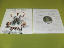 Coen Brothers - The Hudsucker Proxy - Laser Disc Widescreen Extended Play EX