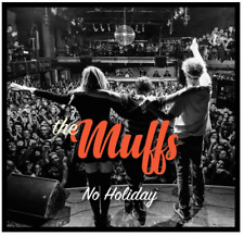 The Muffs No Holiday 2xlp Vinyl