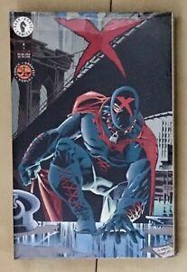 10 copies X #1, Dark Horse Comics 1994, NM