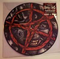 "Twiztid - Ambiminationz 12"" Vinyl Record LP insane clown posse blaze tech n9ne"