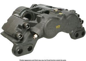 Disc Brake Caliper-Unloaded Caliper Cardone 18-8052 Reman