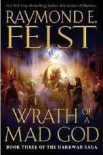 Wrath of a Mad God (The Darkwar Saga-ExLibrary