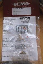 BEMO 4182500 Hipp 's che svolta DISCO KIT