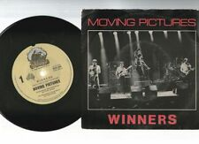 Winner Rock Excellent (EX) Sleeve Vinyl Records