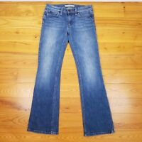 Joe's Jeans Provocateur Size 26 Stretch Bootcut Ryder Wash Jean Denim Pants