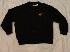 Collectible Dale Earnhardt Snap On Racing 6 Time Champ Nascar Racing Jacket Xl