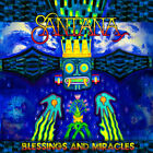 SANTANA CD - BLESSINGS AND MIRACLES (2021) - NEW UNOPENED - ROCK