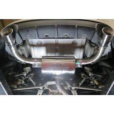 Mazda MX5 NC 05> Cobra Sport Performance Exhaust  (MZ05)