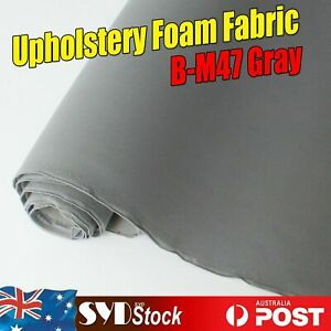 Car Interlining Roof Lining Headliner Upholstery Foam Fabric Remedy 1.51M x 2.8M