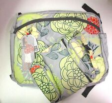 SIMPLY GOOD BAG COLLECTION  Backback Flowers Diaper Tote Bags ~ EW 1A