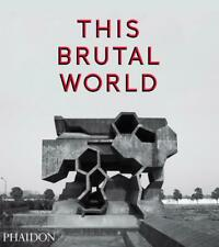 This brutal world - Chadwick Peter