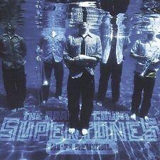 The O.C. SUPERTONES - Hi-Fi Revival (CD 2002)