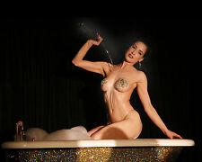DITA VON TEESE 8X10 CELEBRITY PHOTO PICTURE HOT SEXY 5