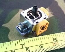 Potenciómetro joystick 2-Axis 10K con Interruptor de empuje 2C3, pote de controlador
