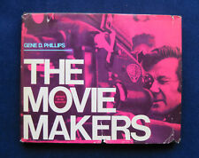 The Movie Makers SIGNED to Director JOHN SCHLESINGER