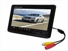 MONITOR PER VIDEOSORVEGLIANZA DA 7 POLLICI LCD