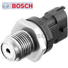 BOSCH Sensor Kraftstoffdruck Druckregelventil RENAULT VW 0281002907