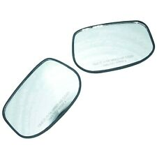 Honda Jazz Wing Mirror Glass With Base Plate Set Left & Right Hand Side