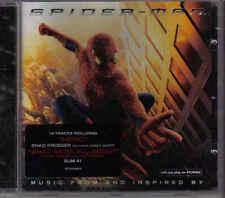 Spider Man-Music From cd album