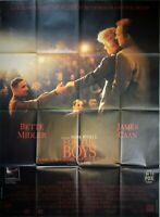 Plakat Kino Für The Boys Bette Midler James Caan - 120 X 160 CM