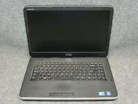 "Dell Vostro 1540 15.6"" Laptop Intel Core i3-M380 2.53GHz 4GB RAM 250GB HDD"