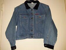 Goodfellows Jean's Co. Denim Jacket Size 16 see measurements