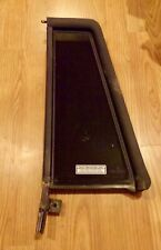 1999-2004 JEEP GRAND CHEROKEE Passenger side Rear Vent Window. Factory tinted.