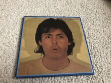 Paul McCartney McCartney II Japan Import CD TOCP-65512