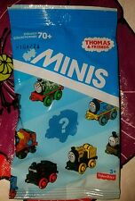Thomas and Friends Minis Blind Bags DINO JAMES # 21 SEALED Fisher Price 2015