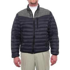 Cappotti e giacche da uomo blu dalla Cina