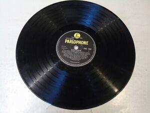 THE BEATLES - Please Please Me - 1963 UK 14-track MONO vinyl LP - No Sleeve