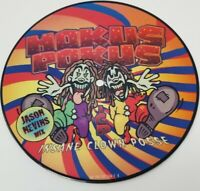 "Insane Clown Posse - Hokus Pokus 45"" Vinyl Record ICP Single juggalo twiztid"