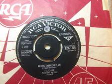 "Feliciano – Hi Heel Sneakers 1968 7"" RCA 1769 jose"