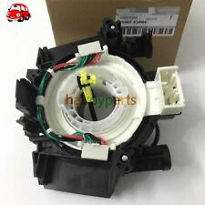 Spiral Cable Clock Spring For Nissan Tiida C11 Bluebird G11 Livina 25567-EV06E