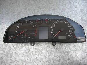 Audi A4 B5 Kombiinstrument Tachometer VDO  Tacho..