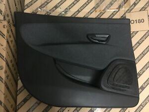 Pannello porta ant sx Lancia Y (dal 2018) ORIGINALE 735681918
