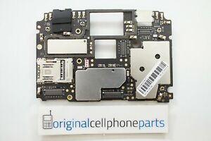 Motorola E4 Plus XT1775 Motherboard Logic Board 16GB UNLOCKED