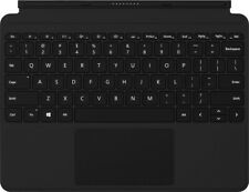 MICROSOFT Surface Go Signature Type Cover Tastatur QWERTZ schwarz B-WARE
