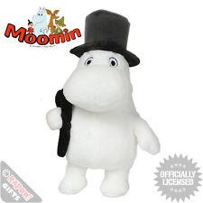 Moomins Soft Toy. Moominpappa Retro Kids TV Show Plush