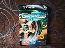 Need For Speed: Underground 2 - Chinese Boxed Edition PC