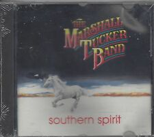 "THE MARSHALL TUCKER BAND  ""Southern Spirit""  NEW SEALED SOUTHERN ROCK CD"