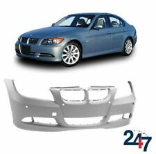 FRONT BUMPER PRIMED FORS WITH PDC FOR BMW 3 E90 E91 05-09 NON LCI