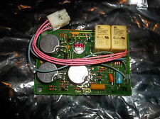 New Lincoln Electric Welder L7232-4 , L7232-3 Timer Control Board Assembly