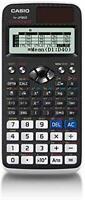 Casio scientific calculator FX-JP900-N HD Japanese display 700 over functions